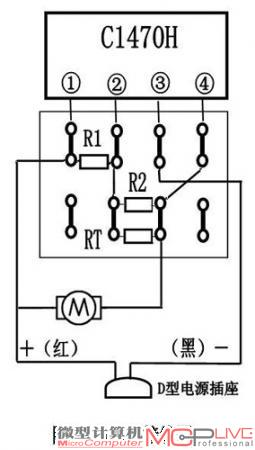 """此外,各元件在插入电路板焊接前应先搪上锡(俗称给元件焊脚""""吃锡"""")"""